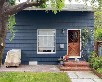 Beautiful City Cottage next to Park Presidio & Golden Gate Bridge - Central Richmond