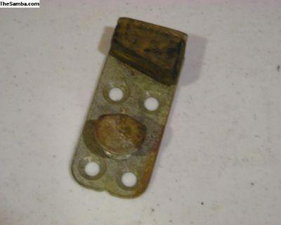 111837036D Used Door Lock Striker 67 & Later