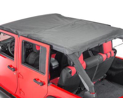 Arizona - Mopar Sun Bonnet for 07-18 Jeep Wrangler Unlimited JK $250