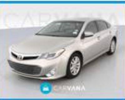 2015 Toyota Avalon Tan, 51K miles