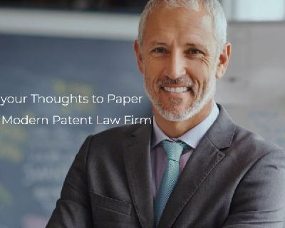 Filing A Provisional Patent Application Online - Thoughts To Paper