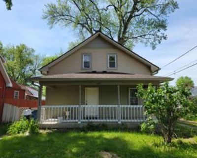 627 Bernard Ave, Indianapolis, IN 46208 3 Bedroom House