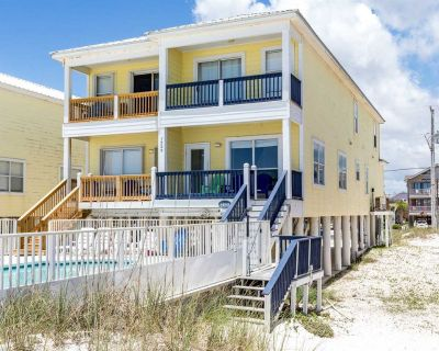Blue Parrot 1 by Meyer Vacation Rentals - Gulf Shores