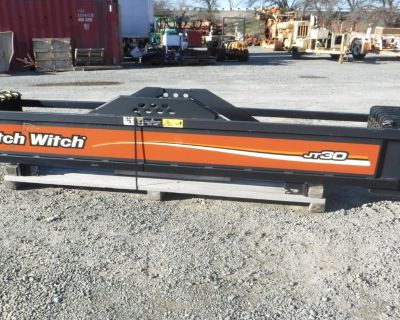 2018 DITCH WITCH JT30 Drilling Equipment