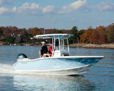 2022 Tidewater 220 CC