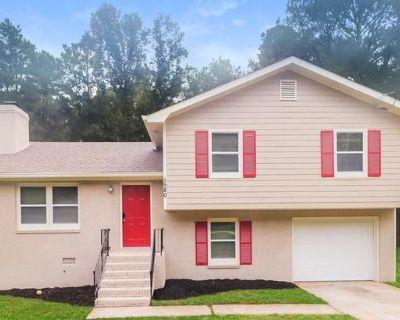 1580 Cherry Hill Ct SW Conyers, GA 30094