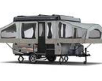 2021 Forest River Flagstaff MAC/LTD 627M