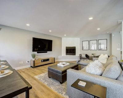 Holiday Availability! 3 minutes to Deer Valley, 2 minutes to Main Street - Hot Tub, Pool Table - Park City