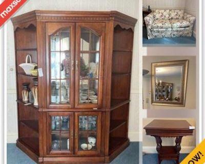 Arlington Estate Sale Online Auction - Newland Road