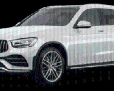 2021 Mercedes-Benz GLC AMG GLC 43