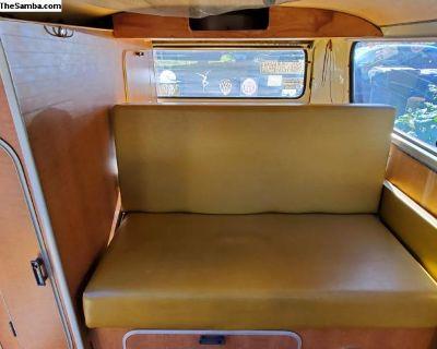 1969 VW Bus/Vanagon