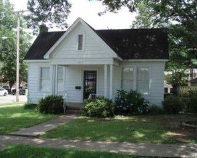 1919 N Harrison St, Little Rock, AR 72207 2 Bedroom House