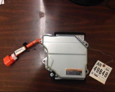 Converter/inverter/charger Nissan Pathfinder 14