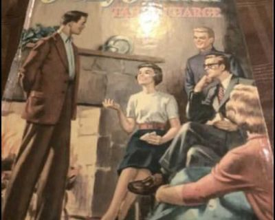 Vintage Polly French
