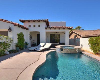 Desert Escape! Gorgeous Home w/Pool/Spa/Views! - La Quinta Cove
