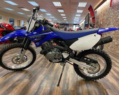 2021 Yamaha TT-R125LE Motorcycle Off Road Statesville, NC