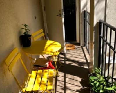 Stanford Rains Houses 2BD/1BR for Autumn Quarter