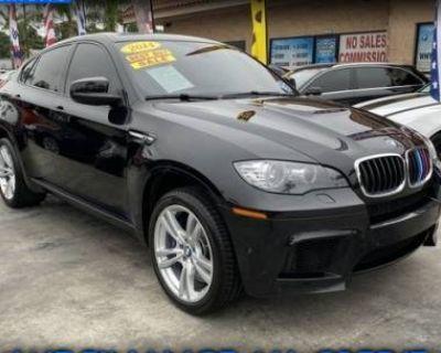 2014 BMW X6 M Standard