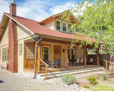 Beautifully Restored Craftsman Home - Downtown Weaverville - Weaverville