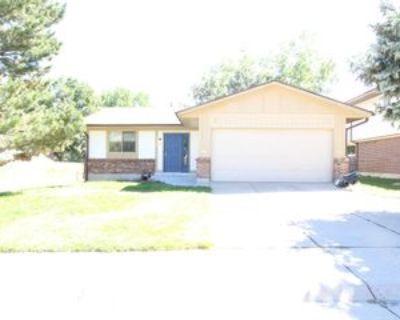2282 S Braun Way, Lakewood, CO 80228 3 Bedroom House