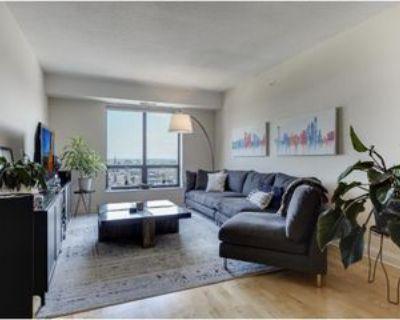 100 3rd Ave S #2101, Minneapolis, MN 55401 1 Bedroom Condo