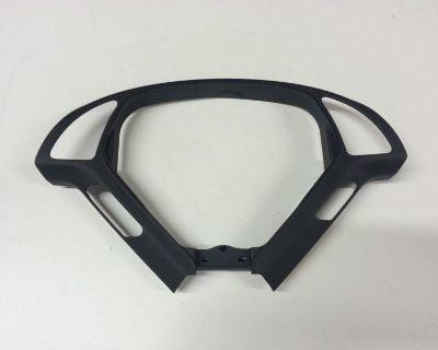 Genuine Factory Oem Infiniti G35 / G37 Steering Wheel Trim Bezel W/ Tech Black