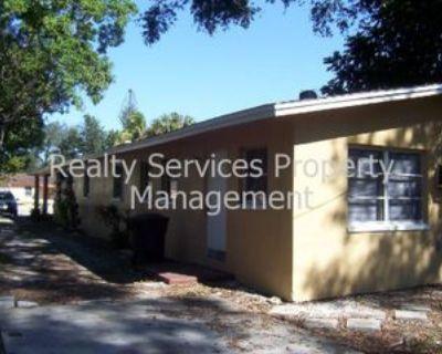 2354 Willard St, Fort Myers, FL 33901 1 Bedroom Apartment