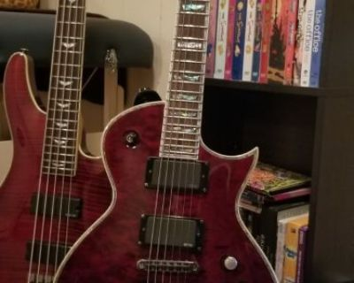 Musical equipment- very good to excellent condition, sell together or seperate- $2000