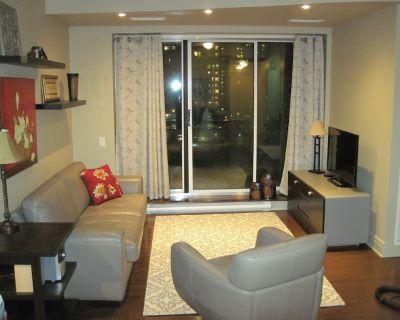 Executive 2 bedroom condominium apartment. Downtown Ottawa. - Byward Market - Parliament Hill