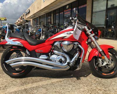 2013 Suzuki Boulevard M109R Limited Edition Cruiser Houston, TX