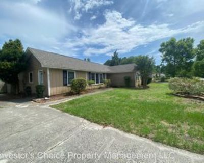529 Kelly Rd, Wilmington, NC 28409 3 Bedroom House