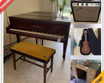 Miami Estate Sale Online Auction - Southwest 91 Avenue