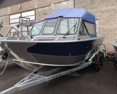 2021 Boulton Powerboats SENTINEL 20 Saltwater Fishing Boats Lakeport, CA