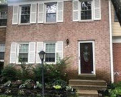 10 Ingleside Ct #128, Rockville, MD 20850 3 Bedroom House