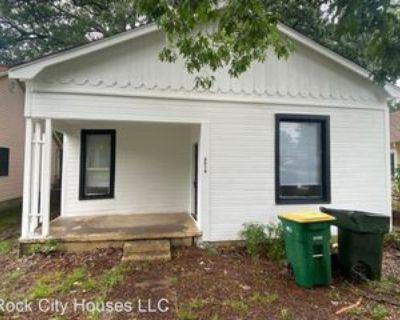 2218 S Park St, Little Rock, AR 72202 2 Bedroom House