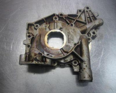Tj103 2005 Ford Escape 3.0 Engine Oil Pump