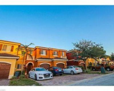 10300 Olivewood Way, Estero, FL 33928 3 Bedroom Apartment