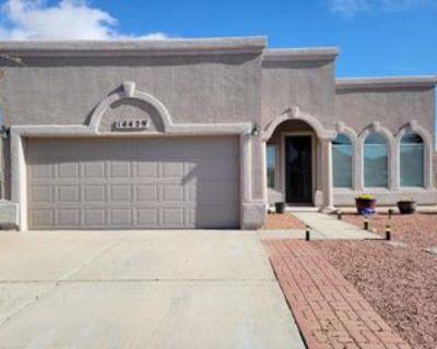 14429 Desert Sage Dr, Horizon City, TX 79928 4 Bedroom Apartment