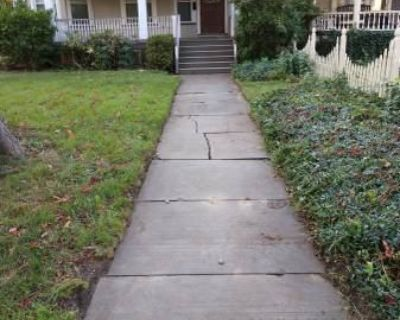 Chill roommate wanted for 2BR upstairs apt