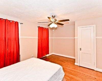 Rooms For Rent All Utilities Included In DC