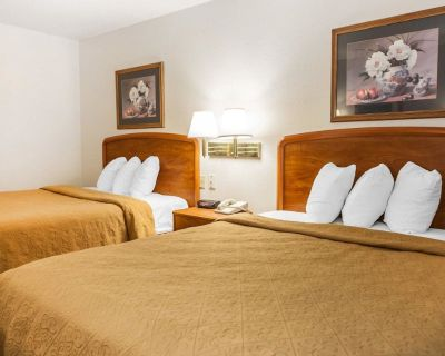 Quality Inn South - Indianapolis
