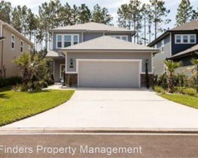 463 Heron Landing Rd, St Johns, FL 32259 4 Bedroom House