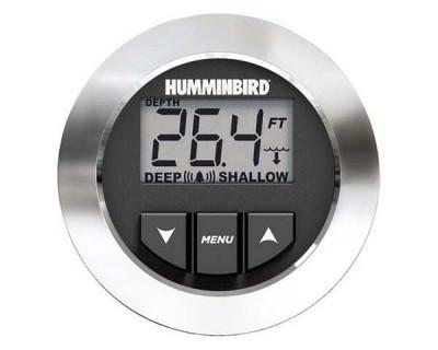 Depth Finder Humminbird Hdr 650 In-dash Depth Finder