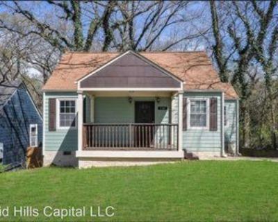1102 Oak Knoll Ter Se, Atlanta, GA 30315 4 Bedroom House