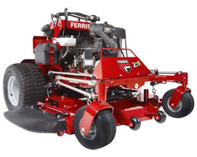 2021 Ferris Industries SRS Z3X 61 in. Vanguard BIG BLOCK EFI with Oil Guard 37 hp Stand-On Mowers Kerrville, TX