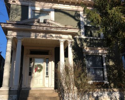 Gorgeous Cherokee Triangle Multifamily Offering