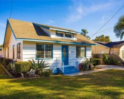 1636 Fern Ave, Torrance, CA 90503 3 Bedroom Apartment