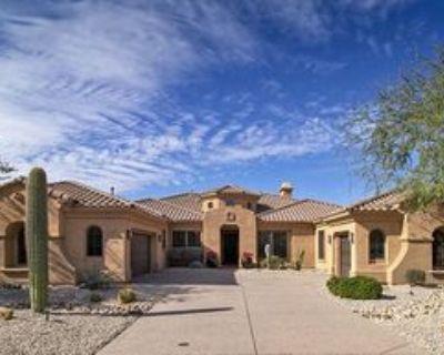 17998 N 100th St, Scottsdale, AZ 85255 4 Bedroom House