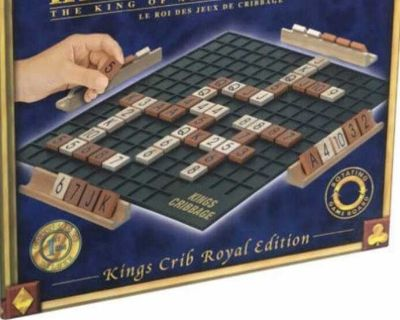 Looking for: King s Cribbage