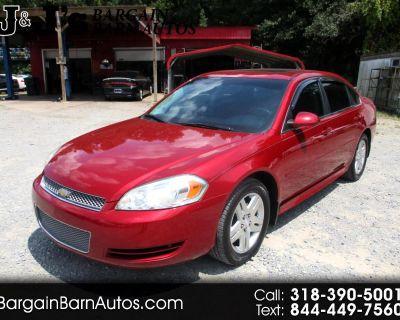 Used 2013 Chevrolet Impala 1LT